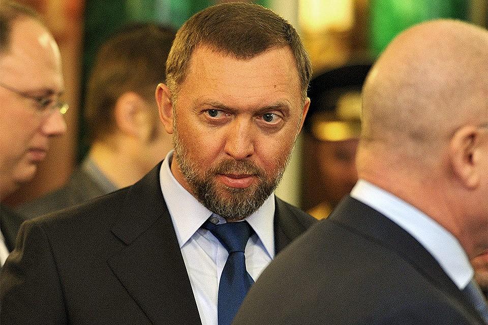 ВТБ предъявил иск кДерипаске на103 млн. евро