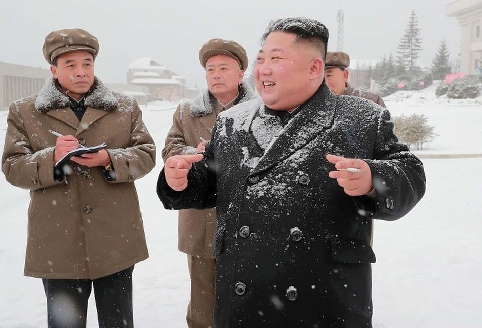 ВКНДР удачно испытали новейшее высокотехнологичное оружие