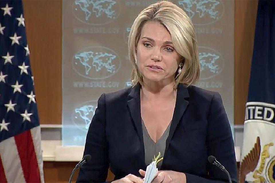 США ответили насообщения овыводах ЦРУ поделу Хашогги