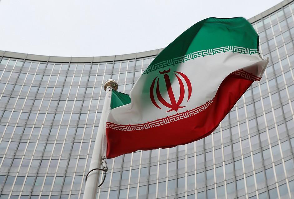 Иран ответил на обвинение США в испытании баллистической ракеты
