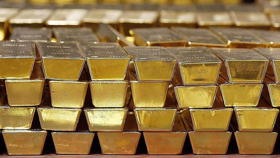 РФ установила рекорд позакупкам золота