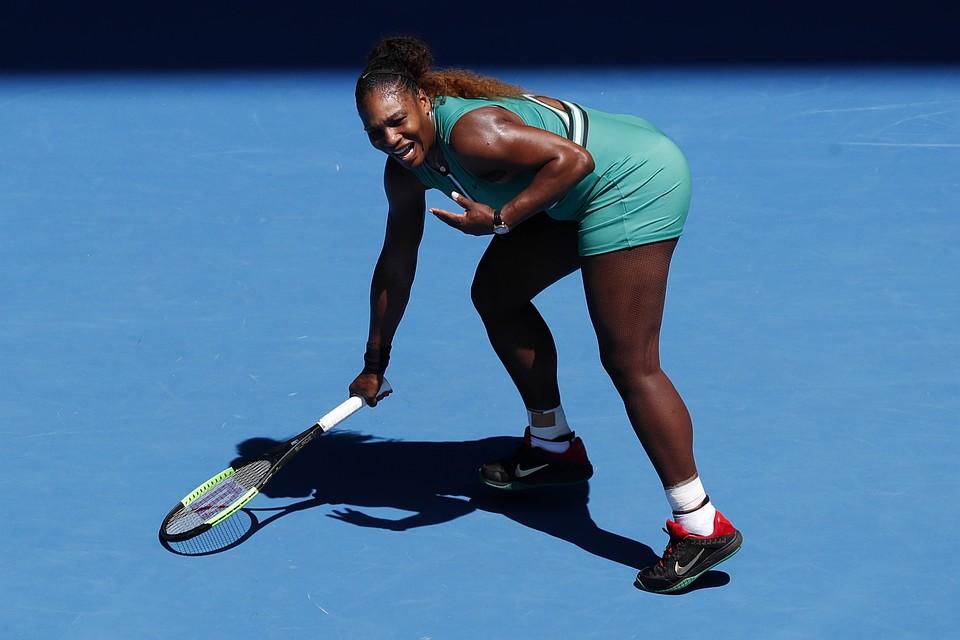 Плишкова одолела Уильямс ивышла вполуфинал Australian Open