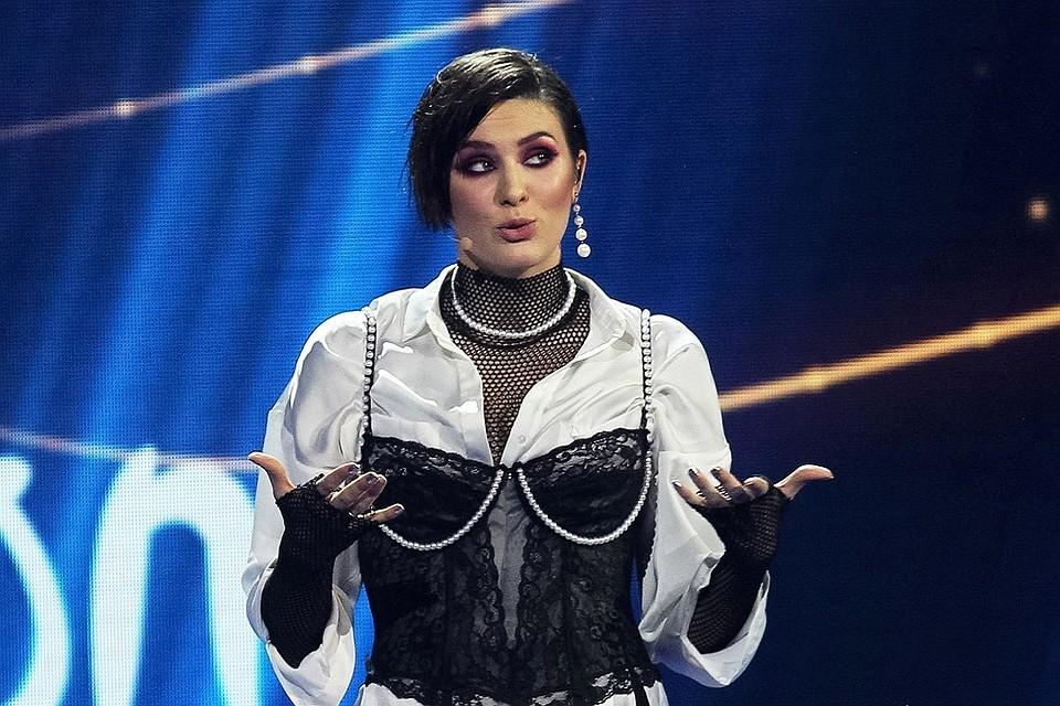 Украина отказалась участвовать в«Евровидении-2019»
