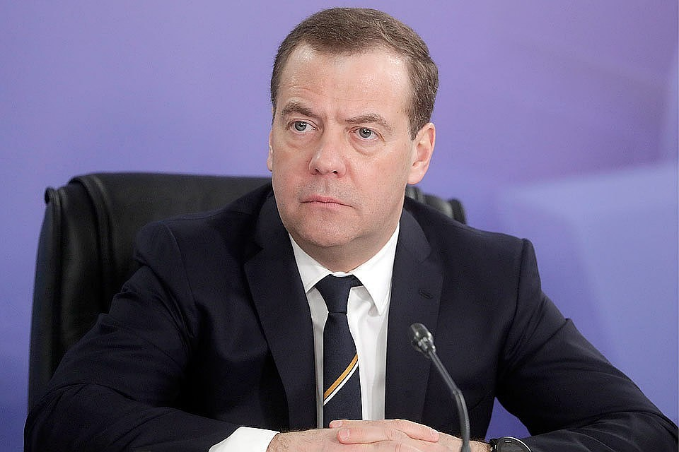 Д. Медведев одобрил 1-ый этап возведения ВСМ Казань