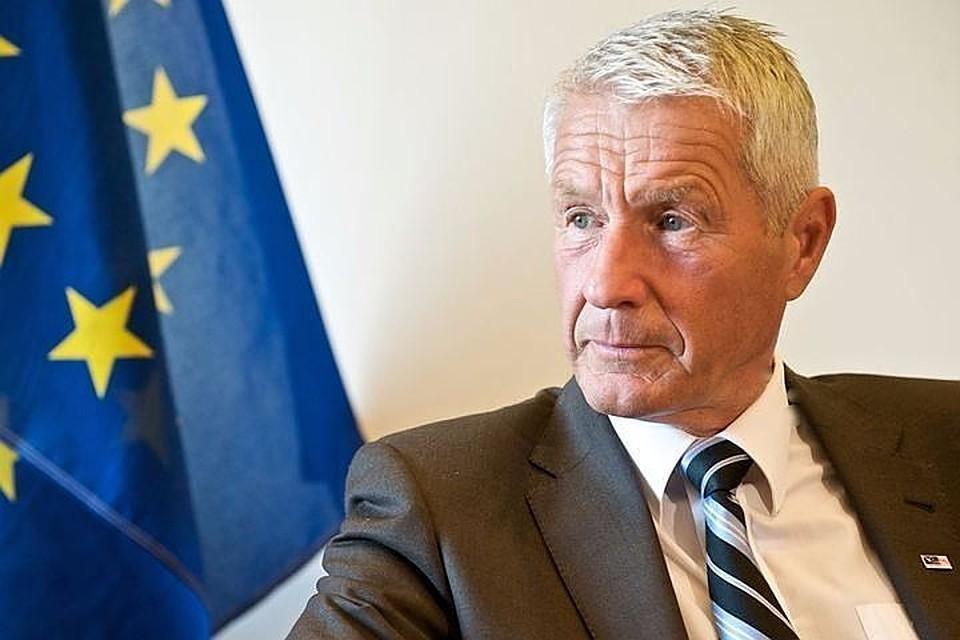 Ягланд назвал одновременный Brexit ивыходРФ изСЕ «потрясением для Европы»