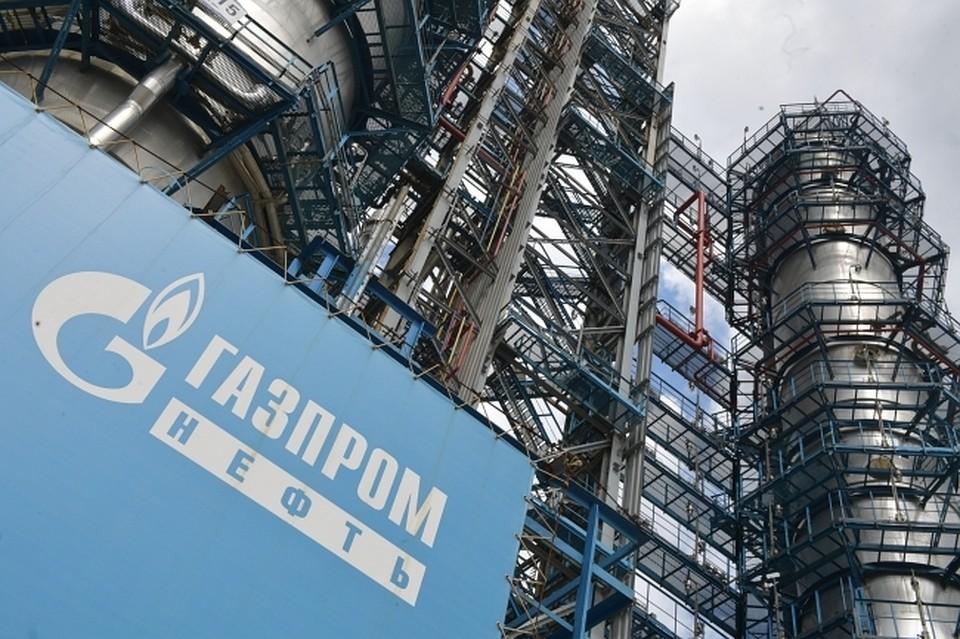 «Газпром» сменил гендиректора Амурского ГПЗ