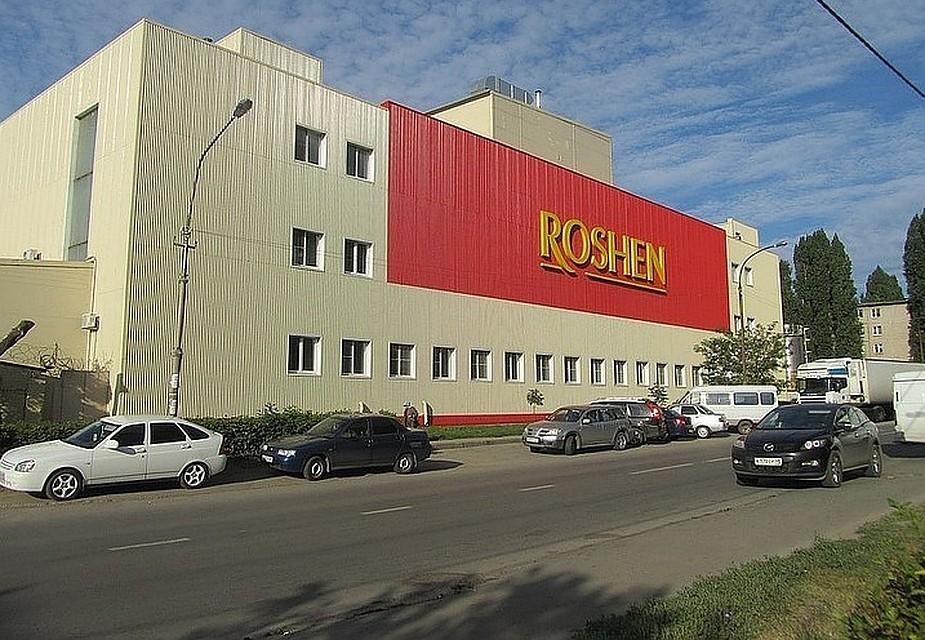 В Киеве подали иск о незаконной приватизации Порошенко кондитерской фабрики