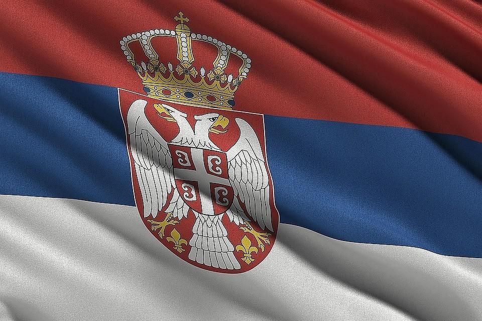 Министр обороны Сербии объявил обусталости страны отполитикиЕС