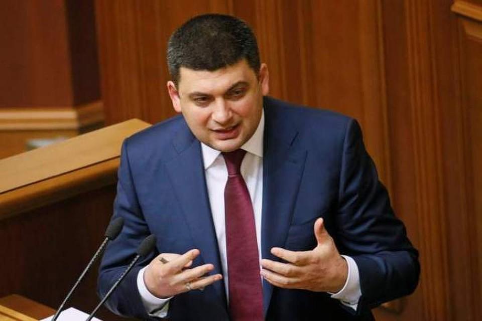 Зеленский повторно попросил раду рассмотреть увольнение Луценко иКлимкина