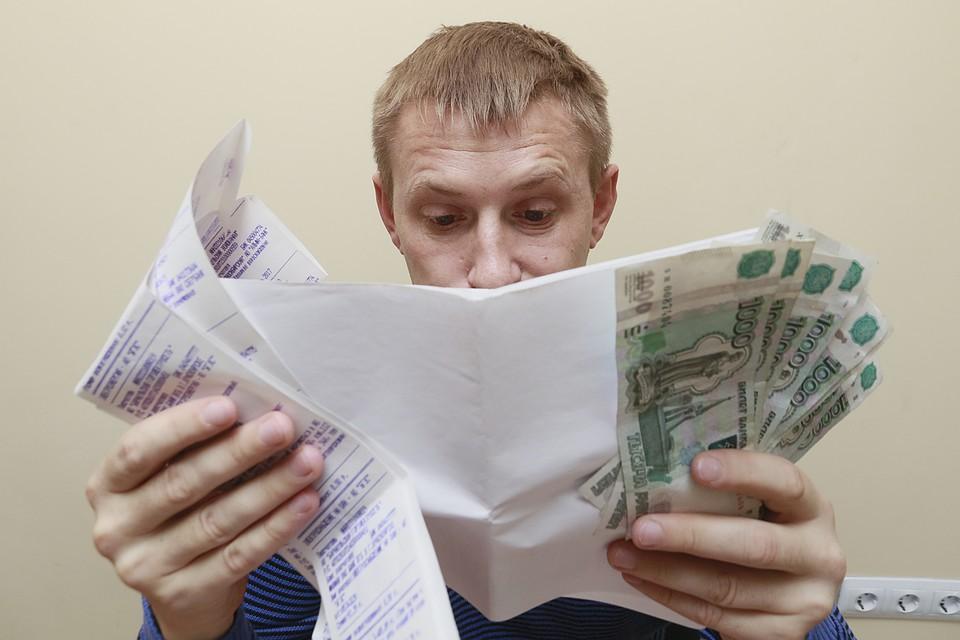 Минэк предложил рекордный рост налогов на малый бизнес