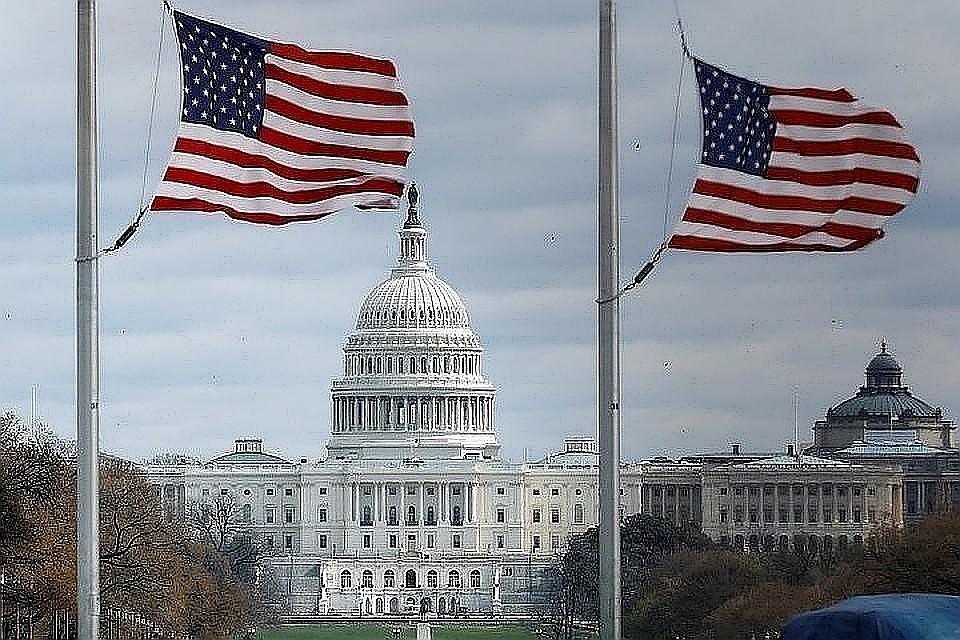 США может признать украинский