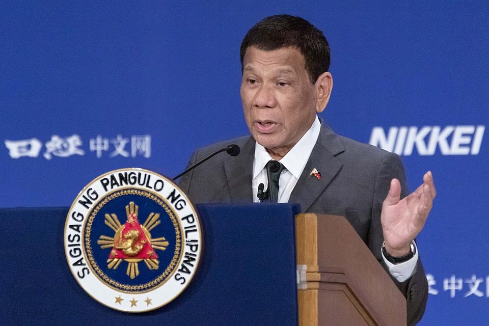 Inquirer: «шаг, нетребующий объяснений»— Филиппины разрывают военный договор сСША