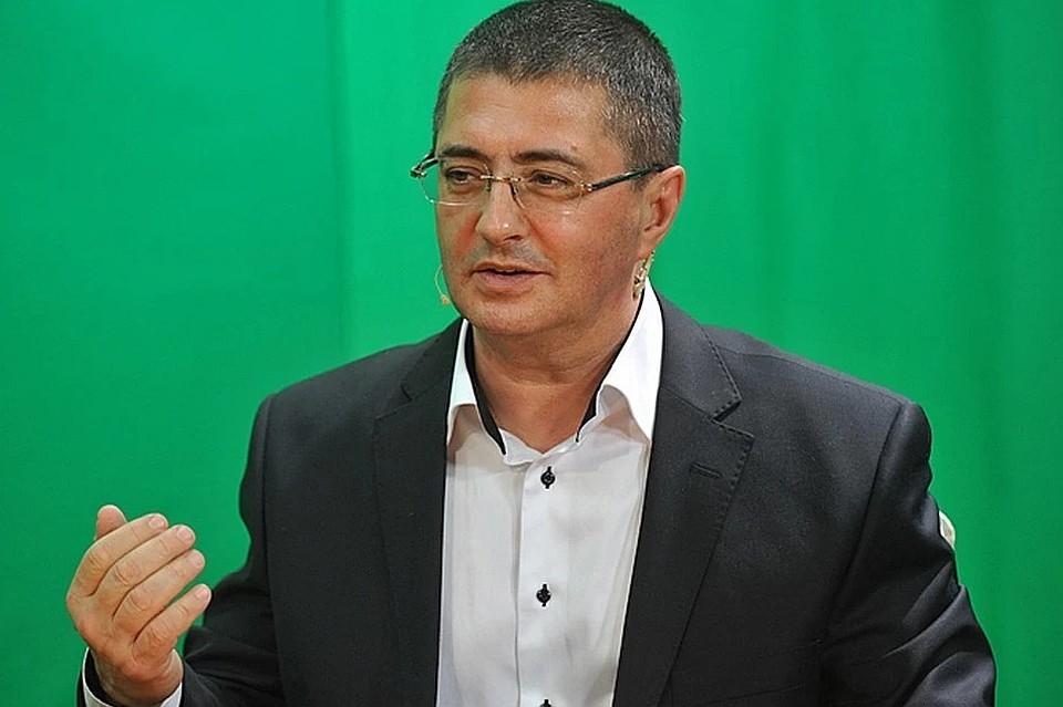 Руководитель инфоцентра покоронавирусу: «Кому положено умереть— помрут»