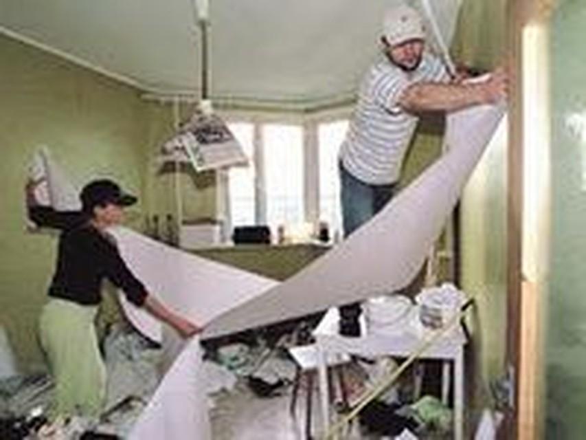 Можно ли делать в квартире ремонт в выходные