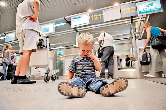 Заграничные чиновники решили, что родители из России слишком суровы по отношению к своим чадам.