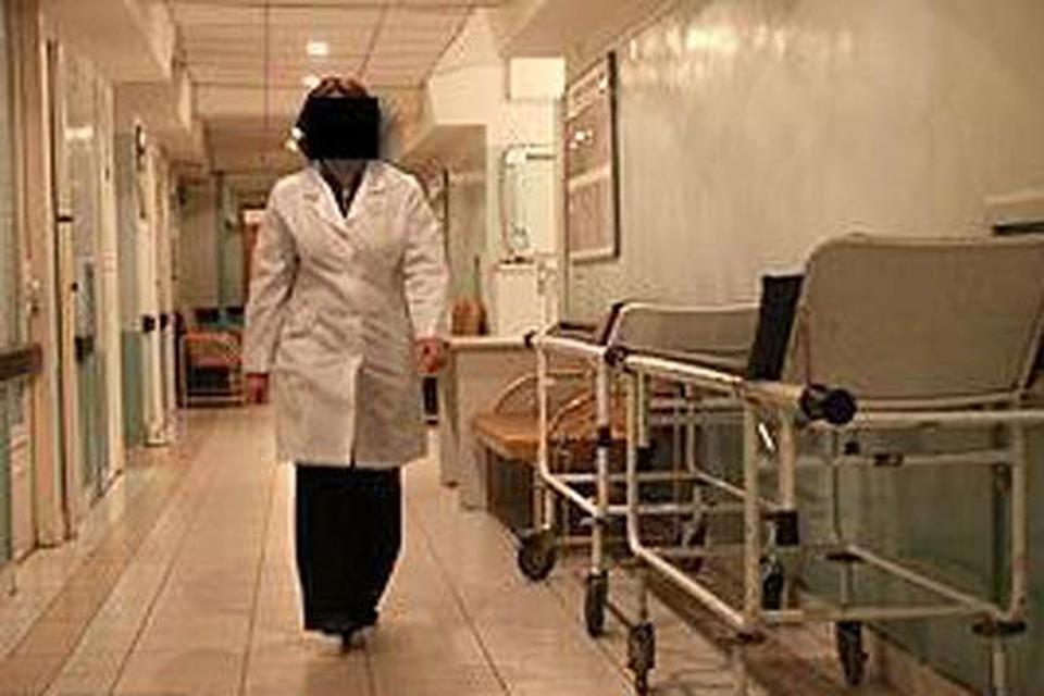 Больница джанелидзе отделение неврологии