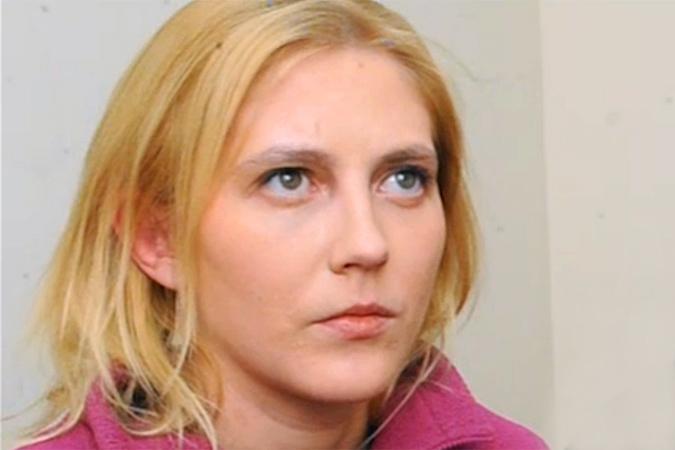 Из Москвы Юлия выехала, но до Пскова так и не добралась
