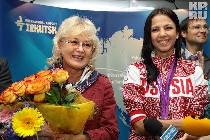 Гимнастка Дарья Дмитриева завершила спортивную карьеру
