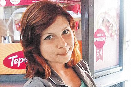 Маша Ефремова обожала фоткаться и выкладывать свои снимки в интернете. Как и многие девочки в 15 лет...