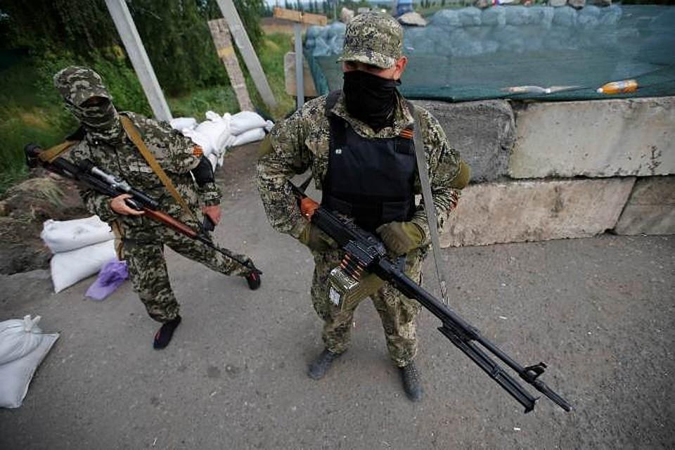 Главный вопрос сегодня – почему молчит Россия, не реагирует на бесчинства хунты?