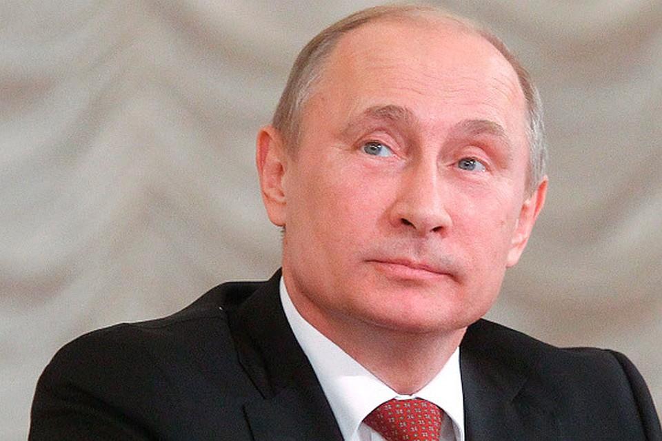 Владимир Путин едет в Вену, несмотря на санкции
