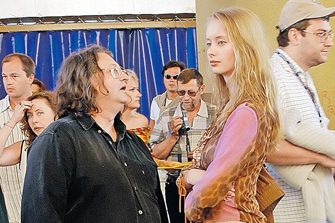 жены градского александра фото