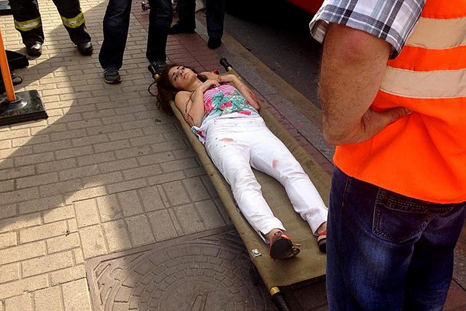 Под заметками о московской трагедии разыгралась мерзкая вакханалия, за которой явно просматривалась глубокая болезнь украинского общества.