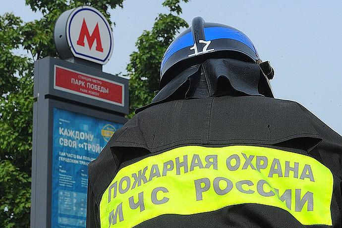 Версии катастрофы в московском метро: сбой стрелки или упавшая под колеса вагона деталь?