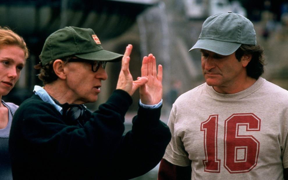 «Разбирая Гарри» (1998).