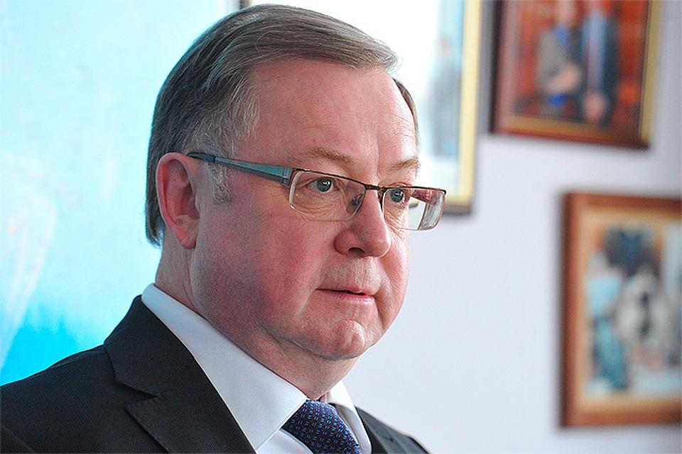 Сергей Степашин в британской газете Independent:  «Кэмерон шантажирует нас развязыванием войны»