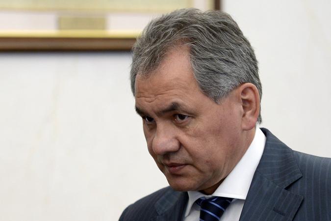 Министр обороны России Сергей Шойгу сделал важное заявление.