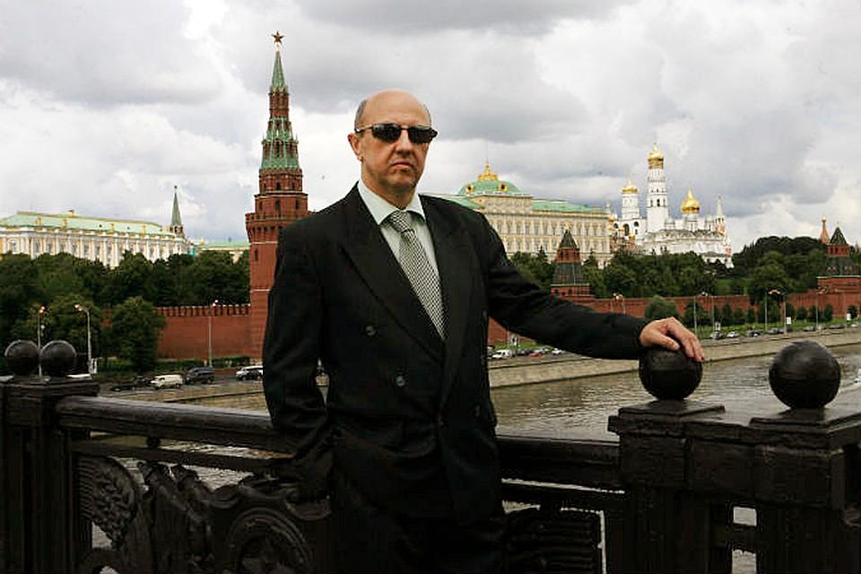 Историк Андрей Фурсов многие годы изучает мировые элиты