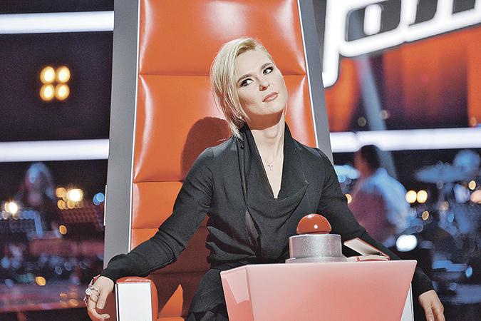 Концерты Пелагеи проходят при полных залах, где бы она ни выступала.