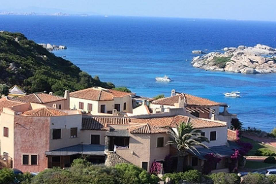 Недавно у попавшего под санкции бизнесмена Аркадия Ротенберга итальянские власти отняли три виллы и одну квартиру в этой стране