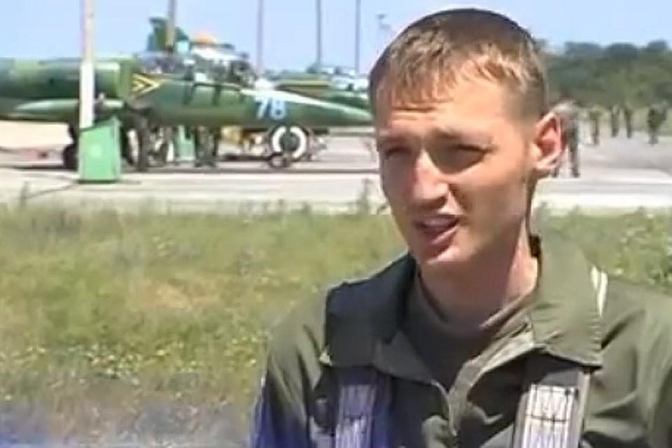 Американские и европейские журналисты как по команде заткнулись, не рискуя выдать хоть писк о сенсации про украинского летчика Волошина
