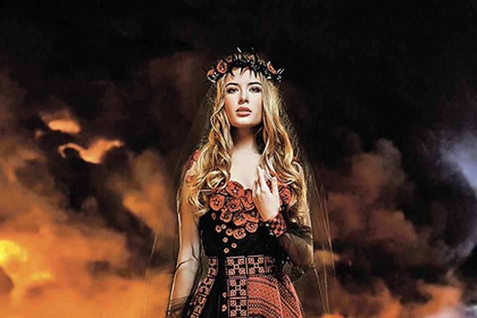 Фото: пресс-служба конкурса «Мисс Вселенная - Украина»