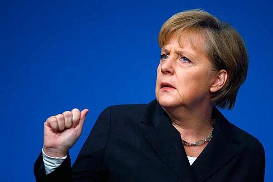 Немецкие издания с тревогой сообщают о массовой демонстрации, которая ожидается 5 января