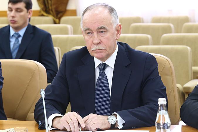 В четверг на Общественном совете ФСКН России глава ведомства Виктор Иванов заявил о сохранении ведомства как отдельной силовой структуры