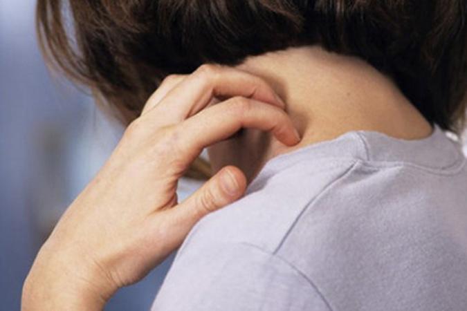 Как справиться с псориазом? Фото: kakchto.com.