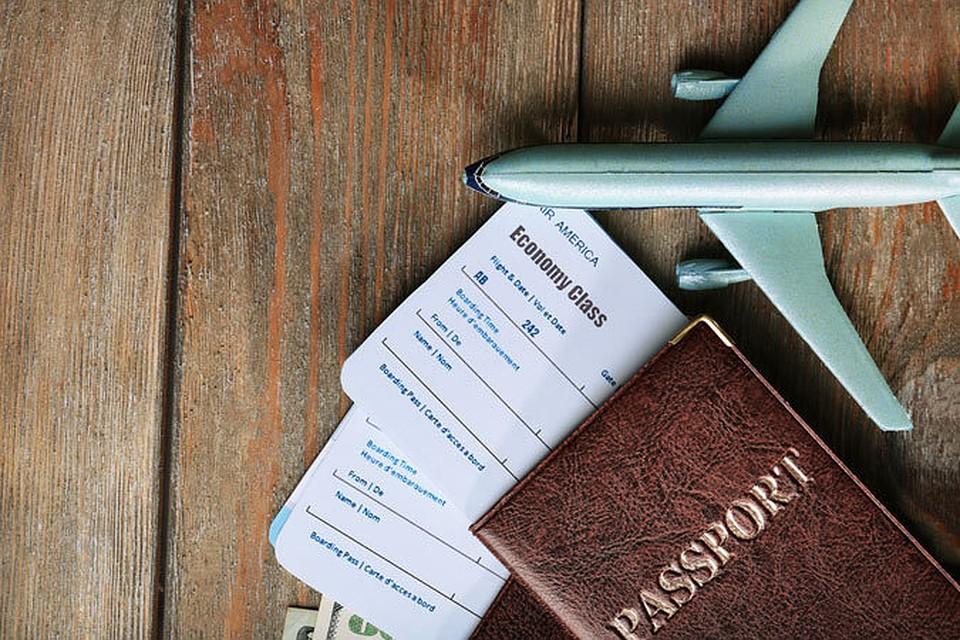 Покупайте билеты на проверенных ресурсах. Фото: Shutterstock