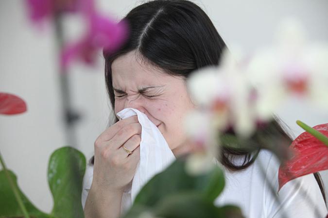 чем лечиться от аллергии на коже