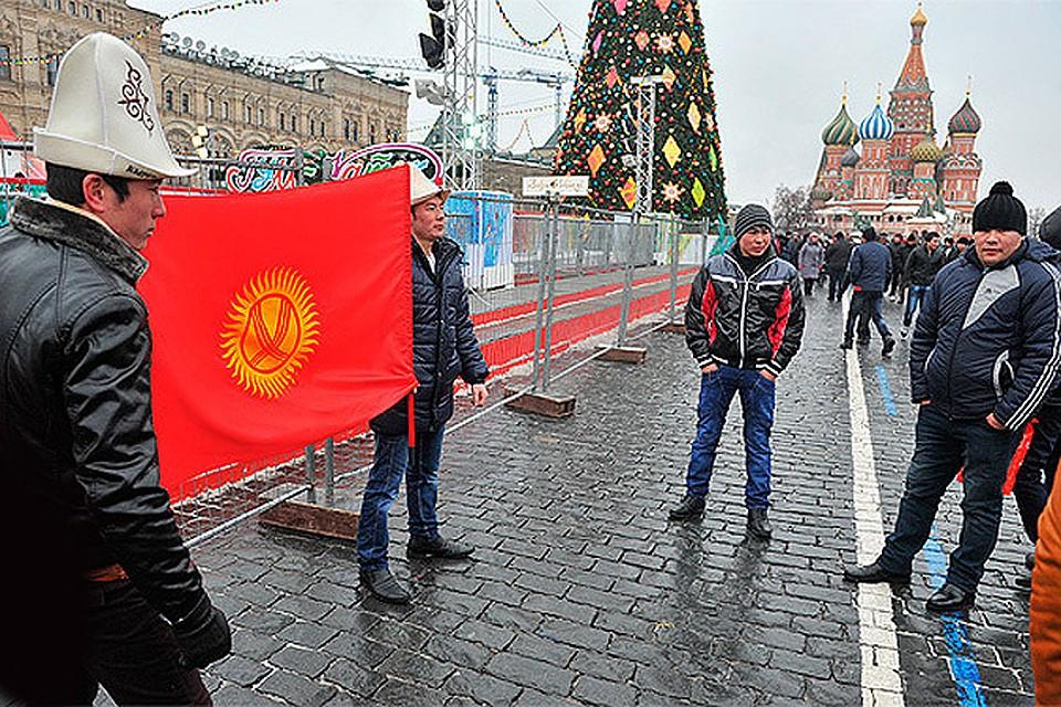 Граждане Кыргызстана получили право работать без патентов и водить своих детей в российские детские сады и школы
