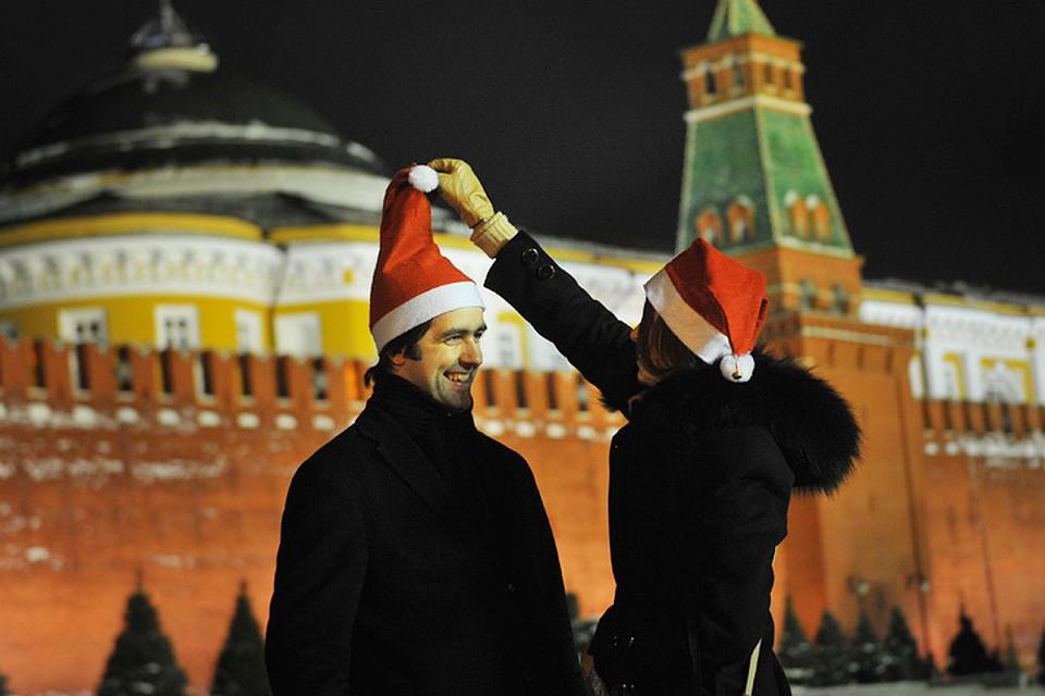 Россия – один из лидеров по количеству праздничных дней в году