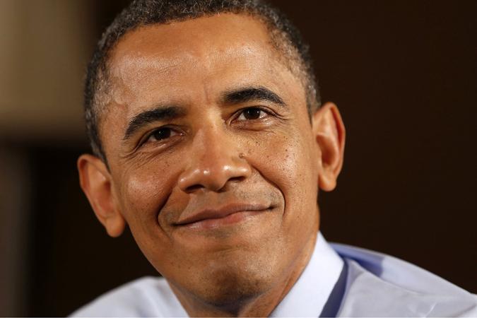 Обама рассказал, что США делают на Украине