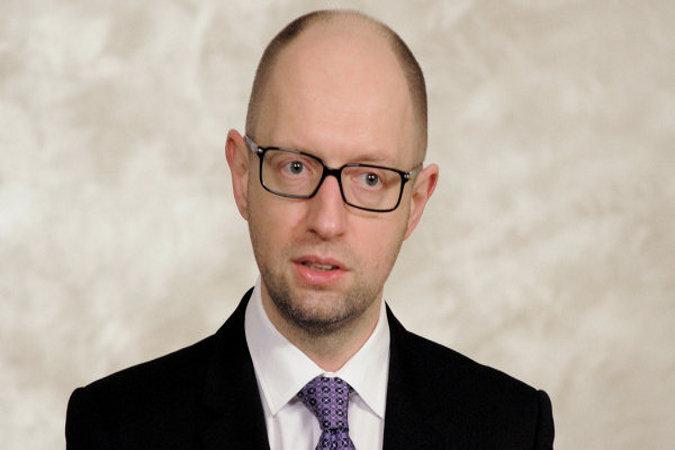 Яценюк потребовал расширить список запрещенных товаров из России
