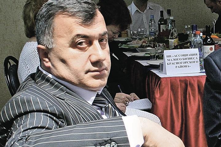 «Районный олигарх» Амиран Георгадзе думал, что подмял под себя и бандитов, и чиновников.