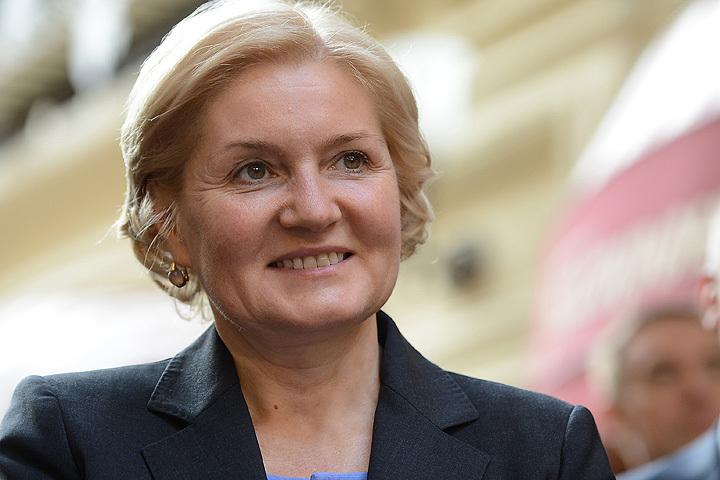 Ольга Голодец успокоила россиян: ситуация с гриппом в стране сейчас благополучная