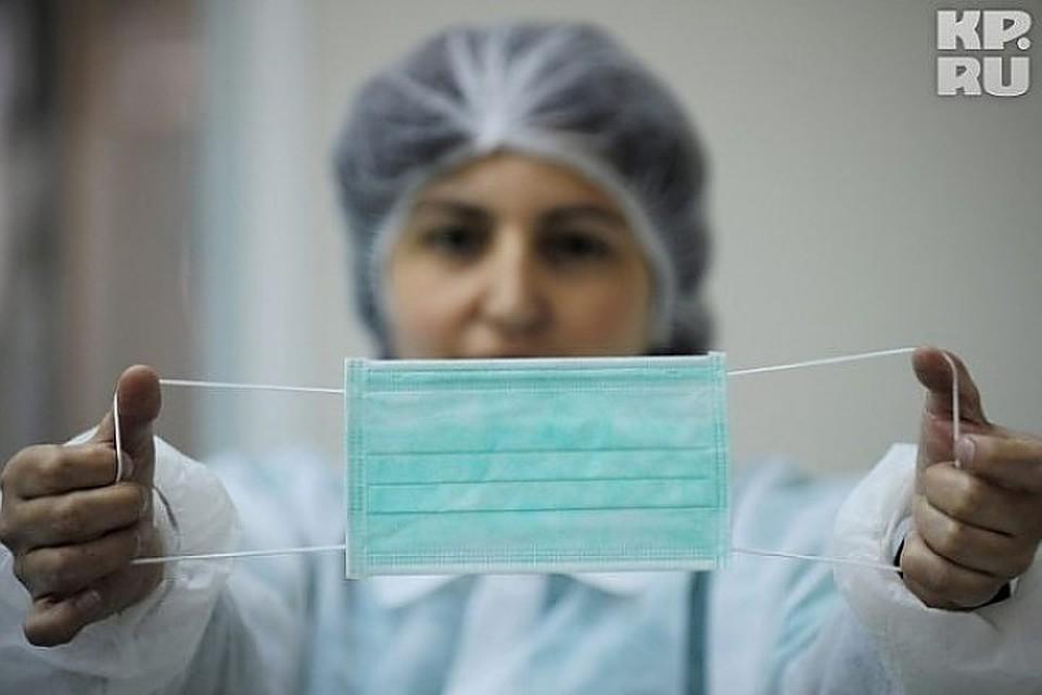 На Камчатке введен режим по гриппу