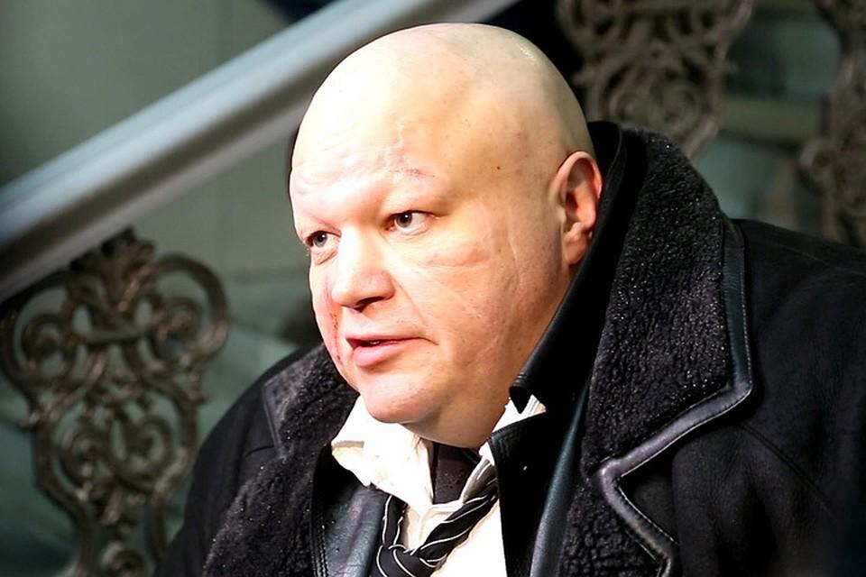 Стас Барецкий - музыкант, потенциальный депутат Госдумы