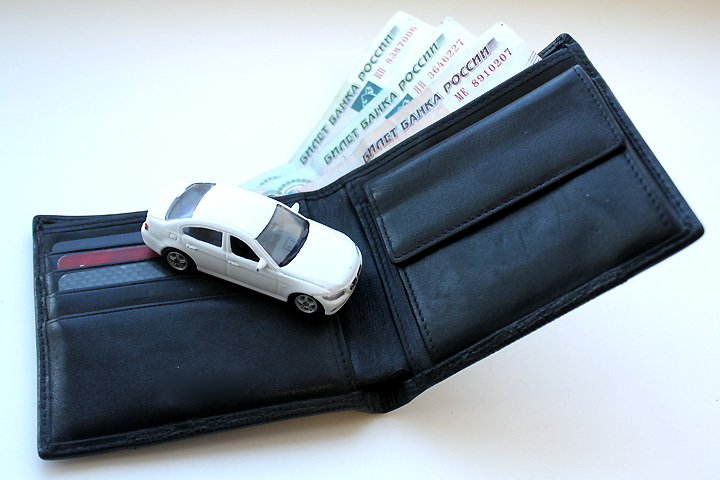 Цена новой машины - одно дело, какой она будет через три-пять лет при перепродаже - другое.
